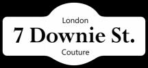 7 Downie St. Logo