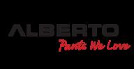 Alberto Pants Logo